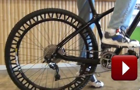 The Energy Return Wheel ERW2