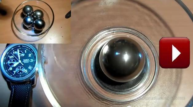 spinning mass